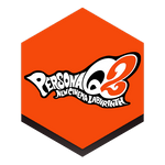 Persona Q2 Honeycomb Icon