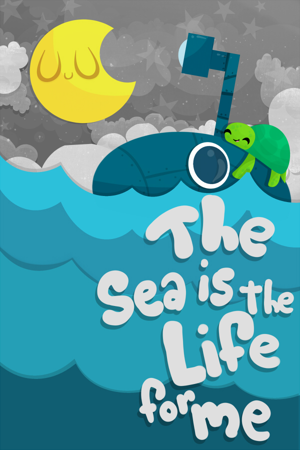 The Sea is the Life For Me. by SuzyQ2pie