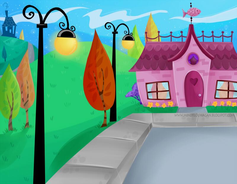 Housesmall3 Twilight by SuzyQ2pie