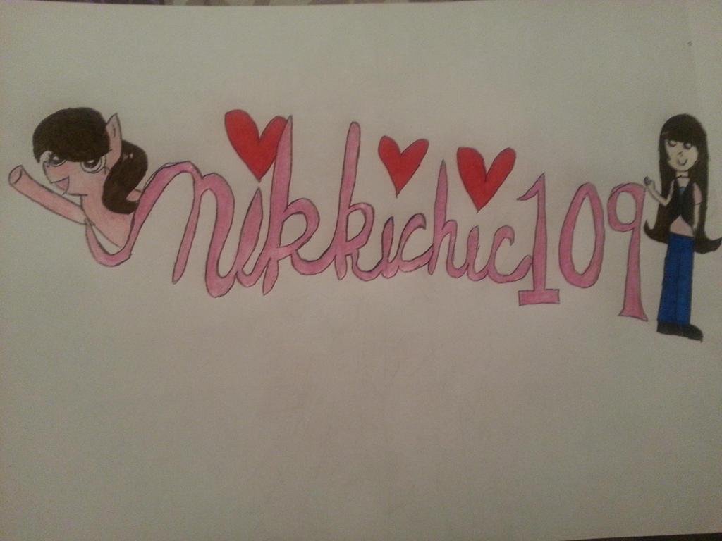 nikkichic109's Profile Picture