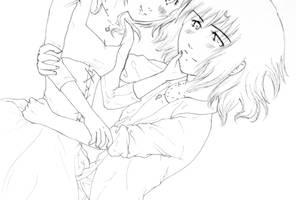 TenshiXShindo - New Beginnings by SakuraTenshi101