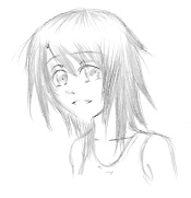 Free Commission Sketch by SakuraTenshi101