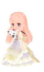 Princess by SakuraTenshi101