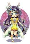Celestial Magical Bunny V2 [Auction - CLOSED]