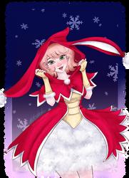 Gift - Kitsuki by SakuraTenshi101