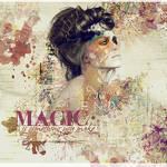 M A G I C by Riri-Art