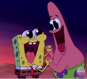 spongebobs freunde