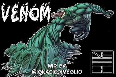 VENOM by IADM