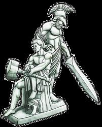 KOR The Eternal Champion by IADM