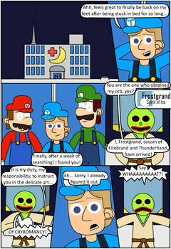 Multidimensional Ventures - Issue 2 - Page 48