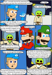 Multidimensional Ventures - Issue 2 - Page 49