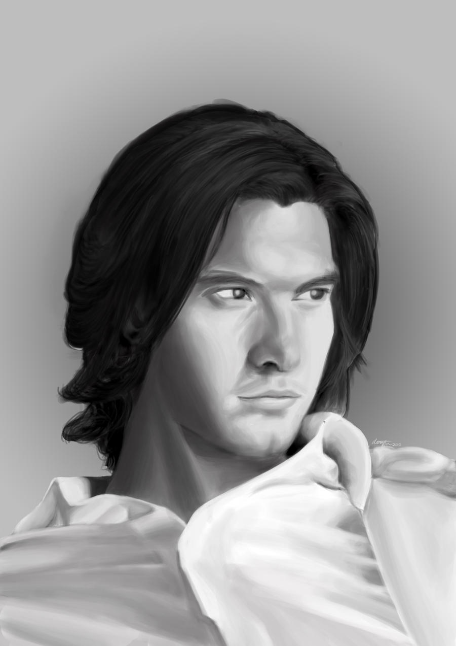 Trogdus Agustiniano Ben_Barnes_by_re45on