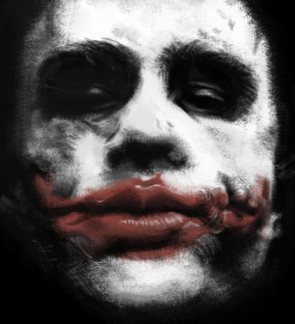 joker by re45on