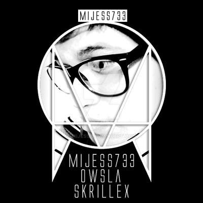 MIJESS733 - OWSLA - SKRILLEX - LIMA PERU by mijess on DeviantArt