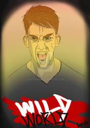 Wild World Cover by ncstonemen