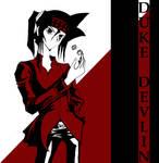 Dukey Boy