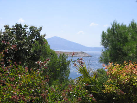 Summer Photo 1 - Greece 2006