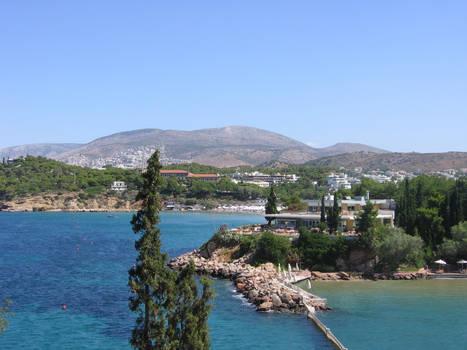 Summer Photo 2 - Greece 2006