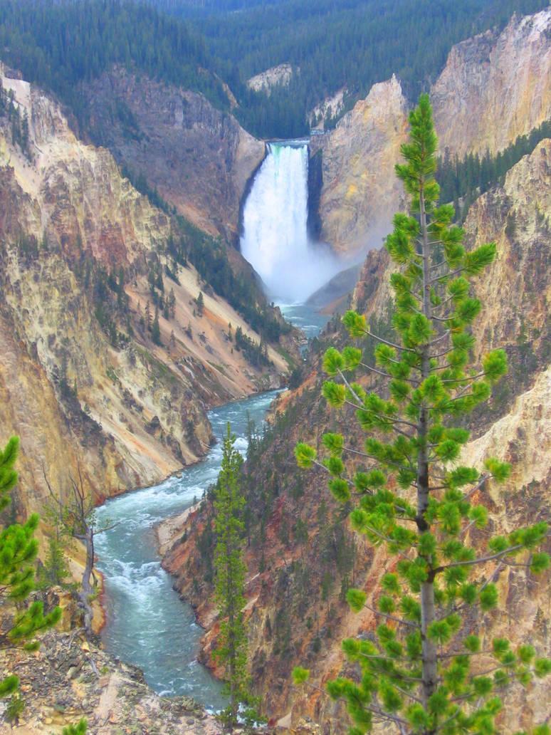 Yellowstone National Park - 09