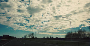 Cloudy Highway
