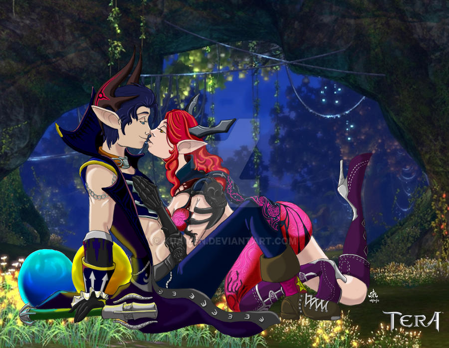 TERA Online - Give Them To Me by Kuawen
