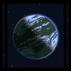A Wild Planet