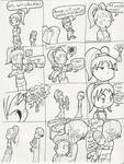 Harvest Moon AWL comic 1