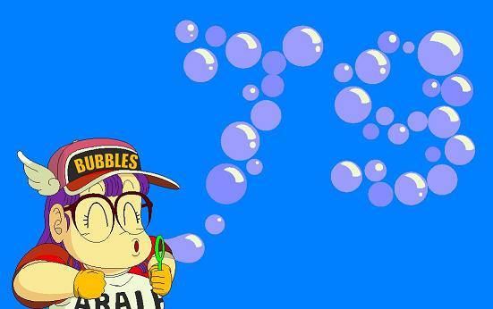 bubbles79's Profile Picture