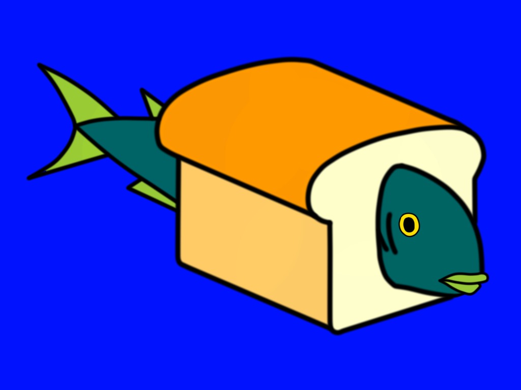 Tell me have you seen the marvelous breadfish for How to bread fish