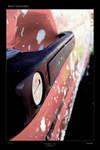 Paint Splattered