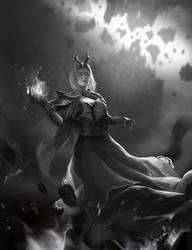 Divine Soul Sorcerer WIP