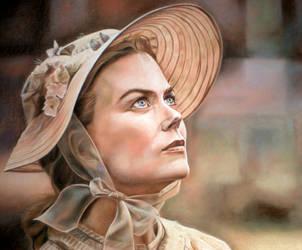 Nicole Kidman by Windtalkerss