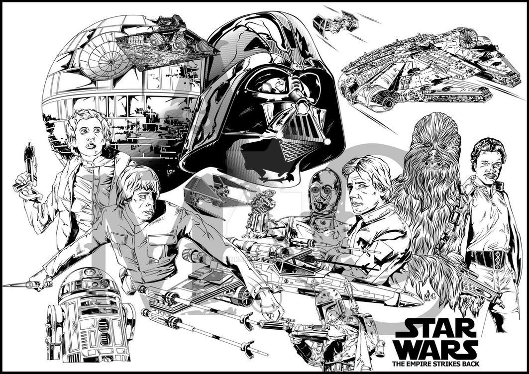 Image Result For Darth Vader Coloring