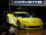 2006 Chevrolet Corvette C6R