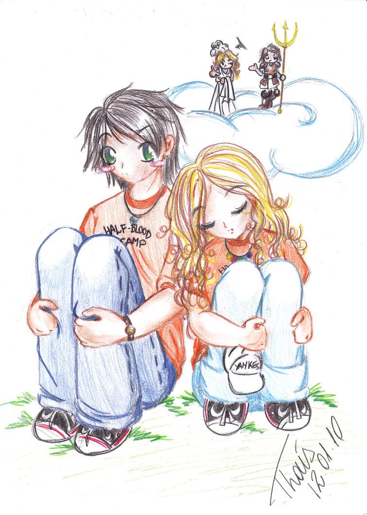 .:Chibi Love Time:. by Anini-Chu on DeviantArt  |Chibi Love Anime