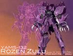 Rozen Zulu configured
