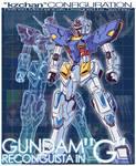[kzchanConfiguration] Gundam Reconguista in G