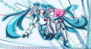 Fei-Yen HD Angel Style
