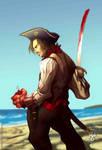 Pirates  Jean-David Nau l Olonnais