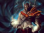Dargor The Shadowlord - Rhasody of Fire