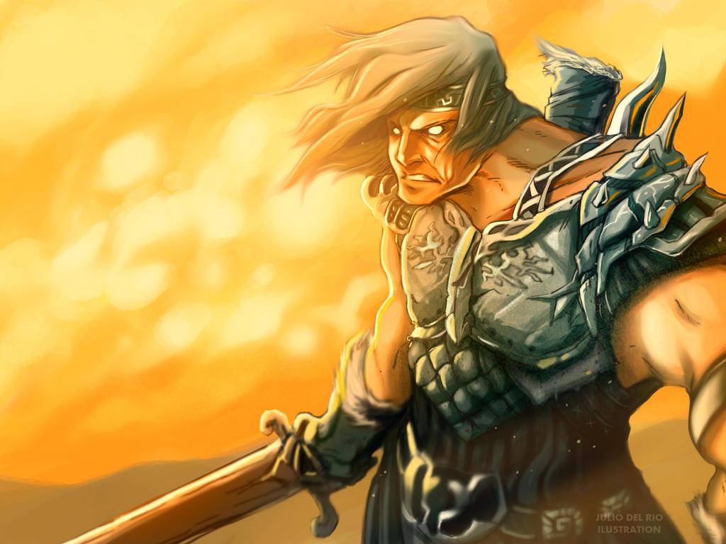 Resultado de imagen para warrior of ice rhapsody