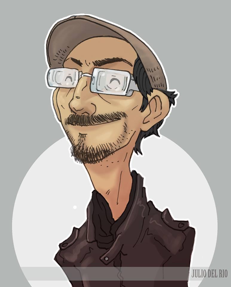 juliodelrio's Profile Picture