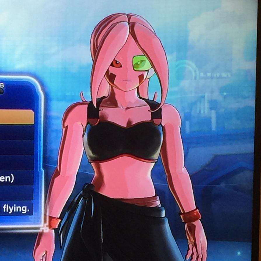 ShaZam training gear by animemaster133