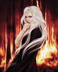Sidryes - The Firebringer