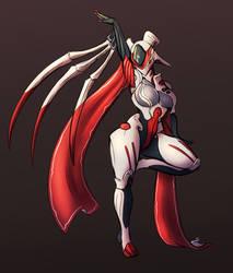 Garuda by UndeadKitty13