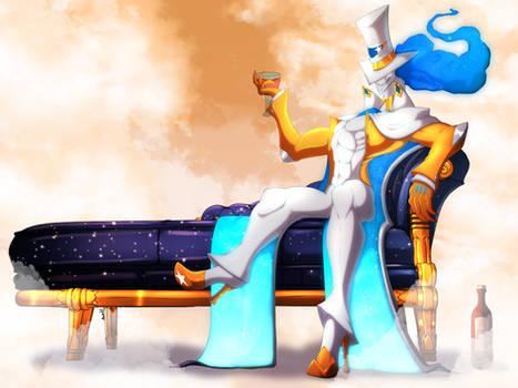 Elohim Lord of Light