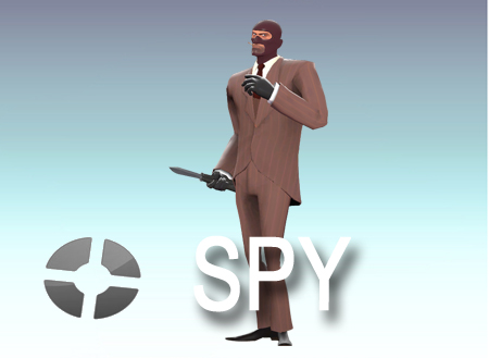 Super Smash bros Arl: Spy by SyafiqIqbalsAgito90