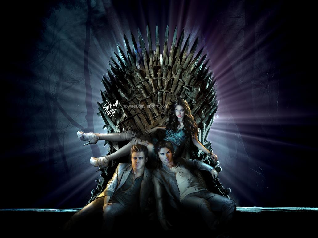 Screw Winter... Season 4 is Coming by FireLordWael