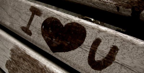 Love by Censurez