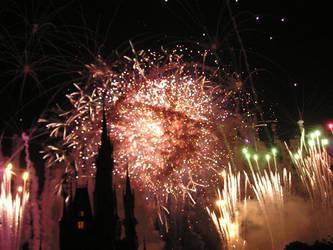 Disneyworld Wishes